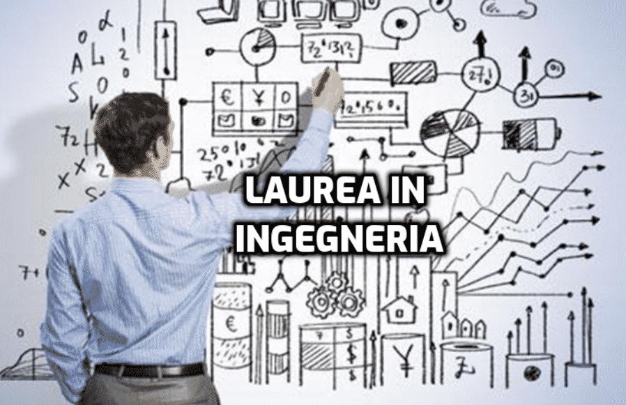 laurea in ingegneria