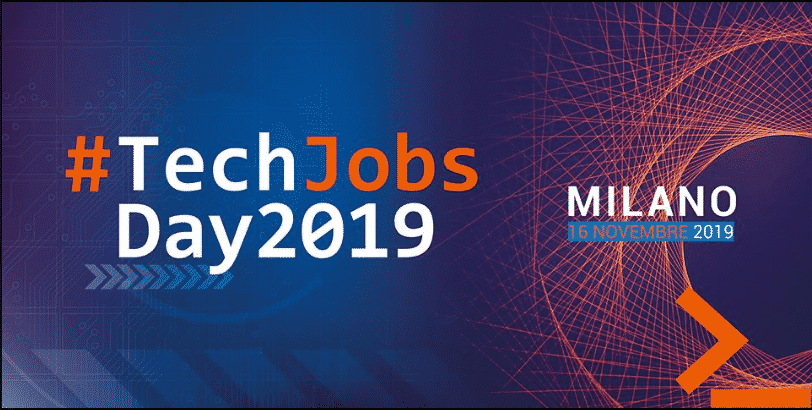 #TechJobsDay2019
