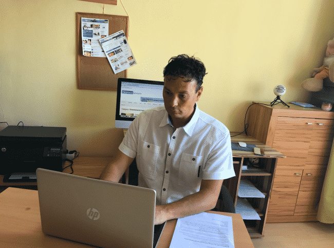 offerte lavoro contabilità e amministrazione