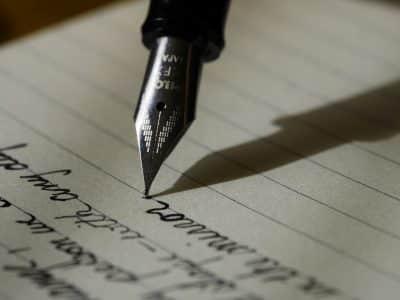 corso di laurea in scrittura