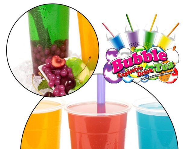 Bubble Tea Italia franchising