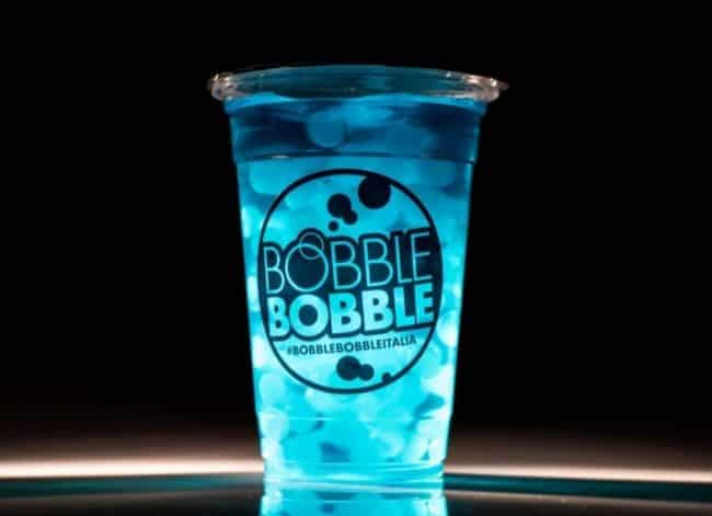 Bobble Bobble franchising