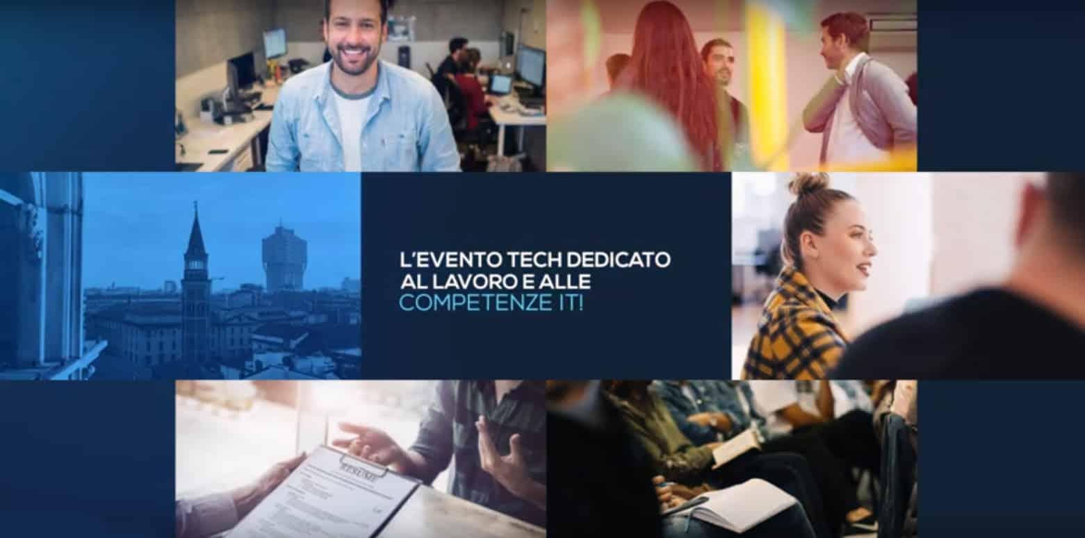 evento techjobsday