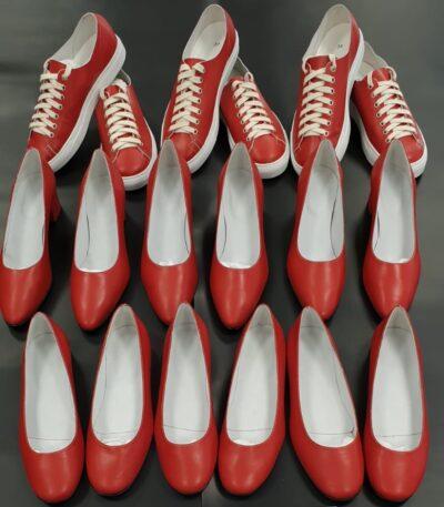 corso gratuito per operatore calzaturiero