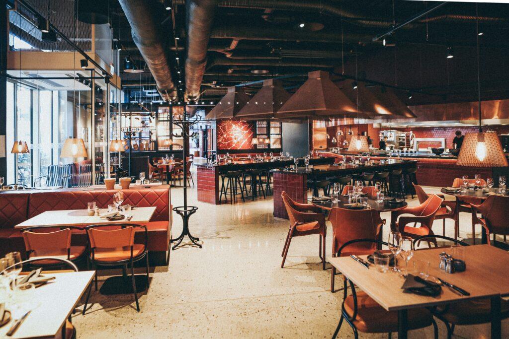 aprire ristorante
