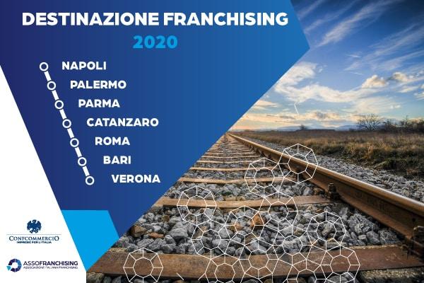 Destinazione franchising 2020