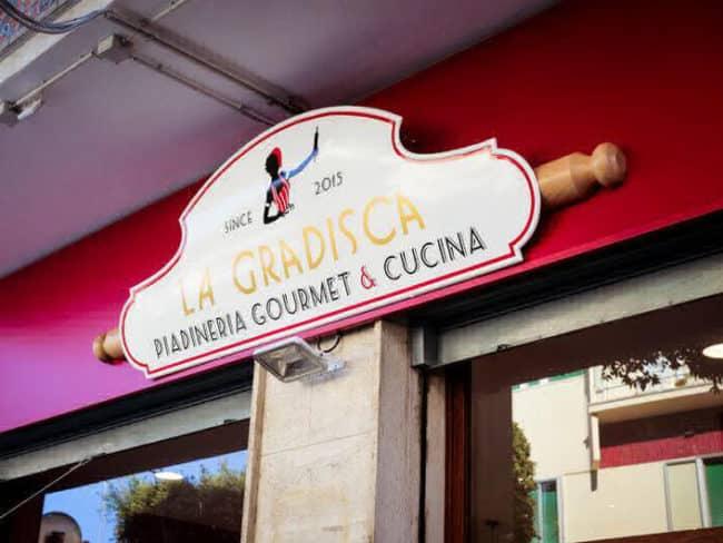 La Gradisca franchising