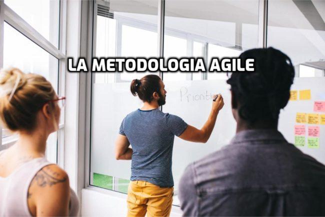 La metodologia Agile