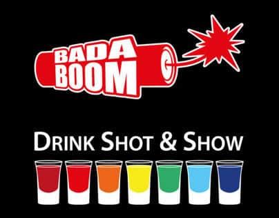 BadaBoom Drink Shot & Show franchising