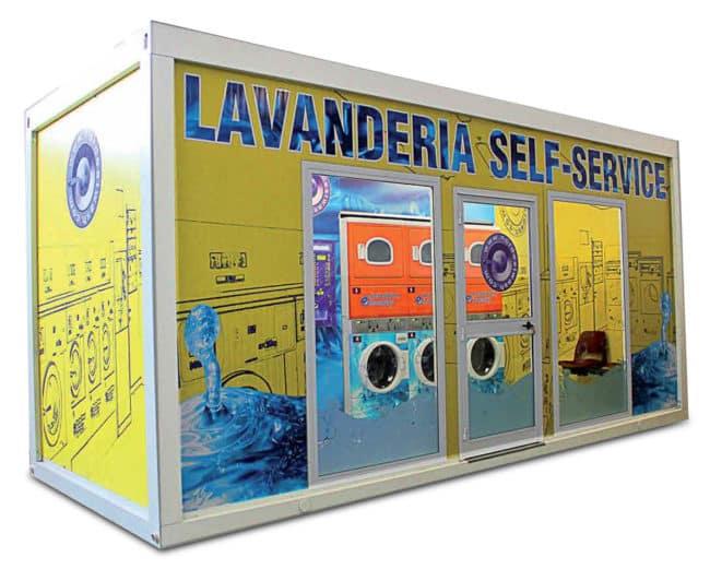 Nordest Wash Laundry franchising
