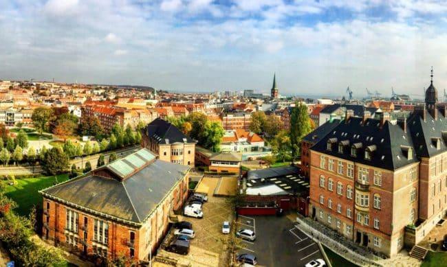 vivere ad Aarhus