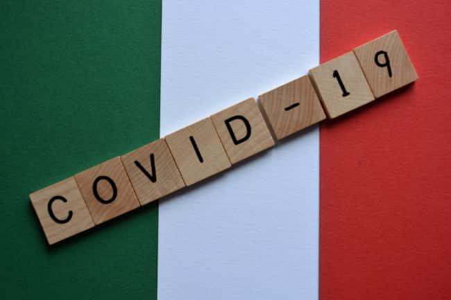 decreto cura italia covid-19
