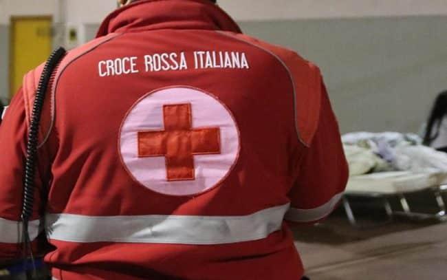 Assunzioni Croce Rossa