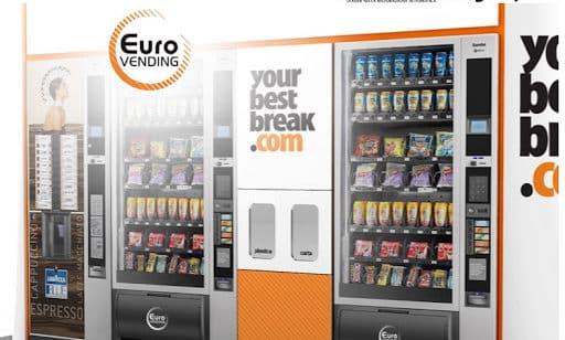 Eurovending franchising