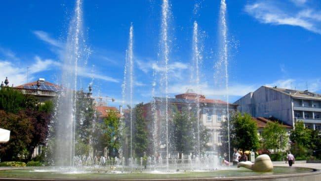 vivere a Braga