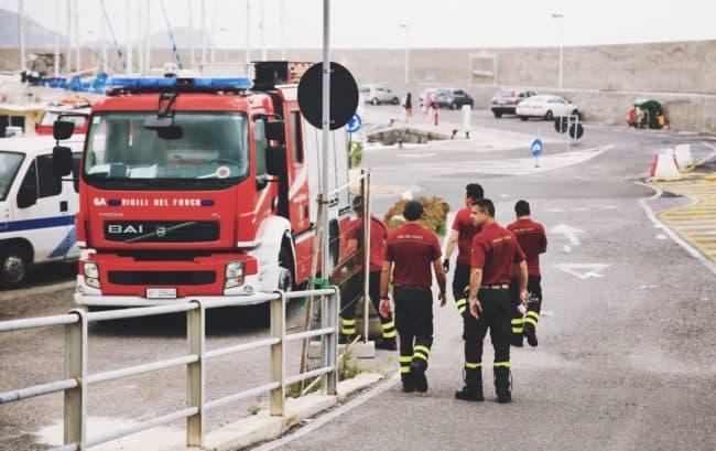 Concorso Vigili del fuoco Molise
