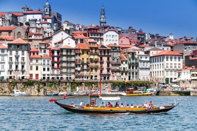 Vivere a Porto