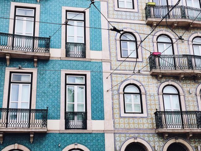 Vivere e lavorare in Portogallo