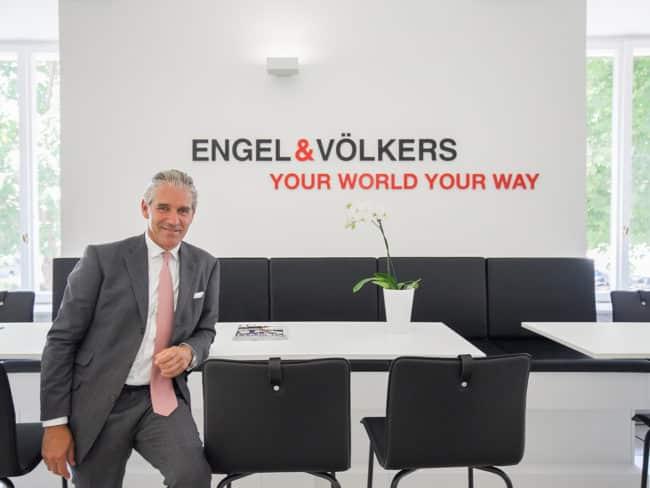 Engel&Völkers franchising