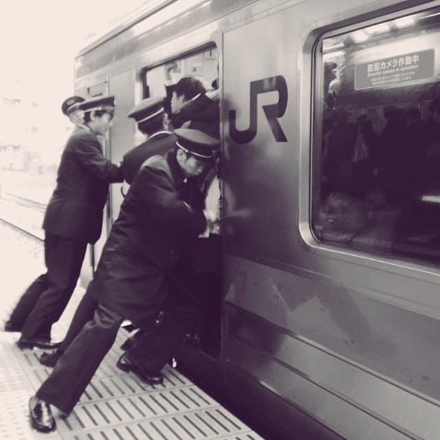 spingitori treni