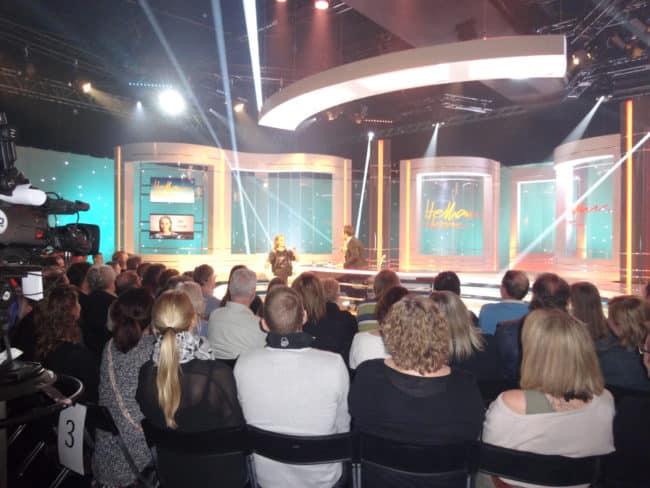fare pubblico tv