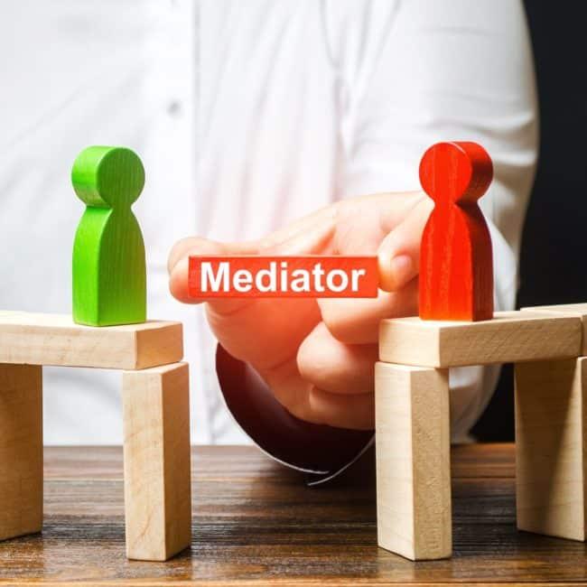 conciliatore mediatore civile