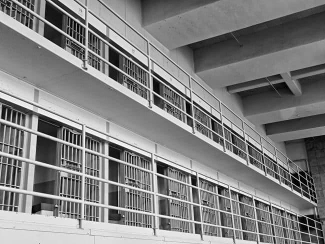 lavoro in carcere
