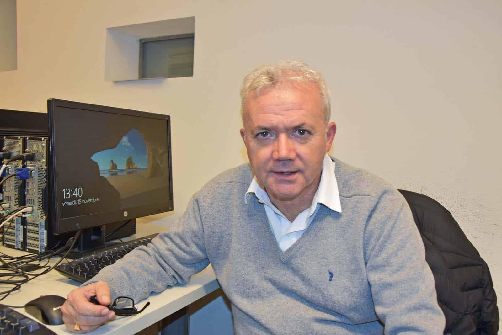 prof. Daniele Gualdi