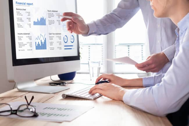programma di contabilità ordinaria