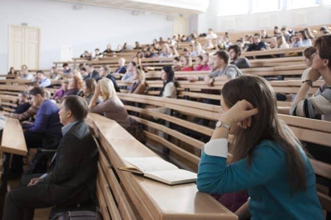 agevolazioni università