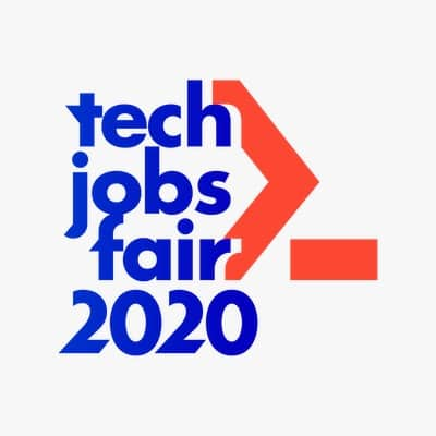 tech jobs fair 2020