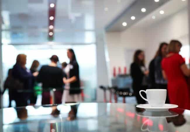 licenziamento pausa caffè
