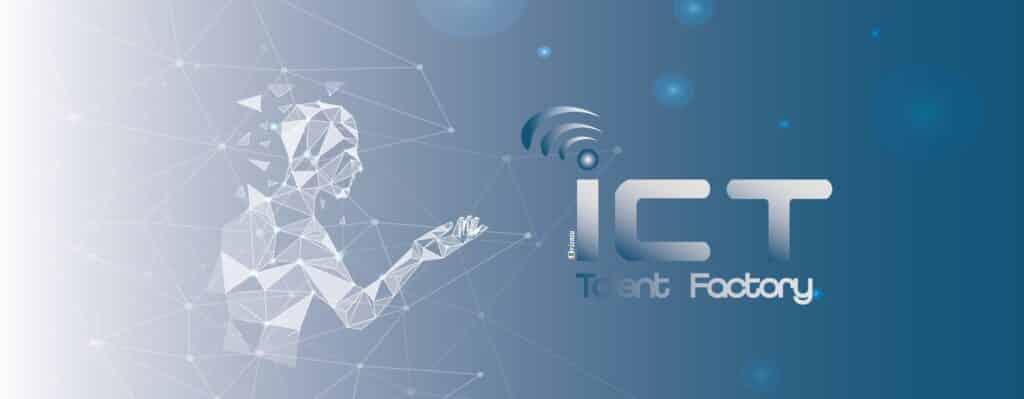 ict talent factory