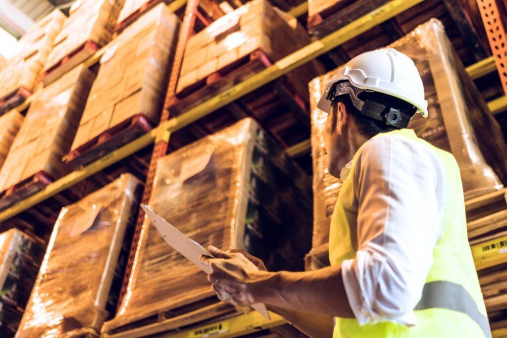 lavoro settore edile